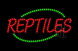 LED Animals Signs